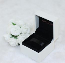 Contenitore di gioielli di fascino di alta qualità da