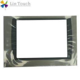 Wholesale Panelview Plus - NEW PanelView Plus 1000 2711P-T10C4D5 2711P-T10C4D6 2711P-T10C4 HMI PLC Frontlabel Peripheral Decoration Film Used to repair the Front label