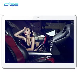 Wholesale Computer 4g Tablets - Wholesale- Russia news 2015 the tablet computer tablets phone call android 5.1 3G 4G 9.6-inch 10 tablet pc Octa Core 1280*800 Bluetooth GPS