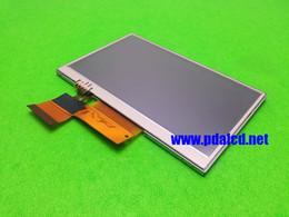 "Wholesale Garmin Nuvi Screens - Wholesale- Original new 4.3""inch for garmin nuvi 1390 1390T GPS LCD display Screen LQ043T1DH41 LCD screen+Touch Panel Free shipping"