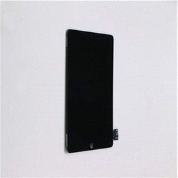 Wholesale Ipad White Digitizer Lcd - Black And White LCD Display Screen Touch Digitizer Assembly Replacement For iPad Pro 9.7 DHL Free Shipping