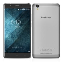 """Wholesale Mobile Phone A8 - Original Blackview A8 Mobile Phone 3G 5"""" Android 5.1 MTK6580A Quad Core 1GB RAM 8GB ROM 8MP Dual SIM Smartphone"""