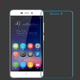 Wholesale Screen For Alcatel - For ZTE Blade Zmax Pro 2 Z982 Metropcs Alcatel A30 Fierce Tempered Glass Screen Protectors Explosion Shatter Screen without retail package