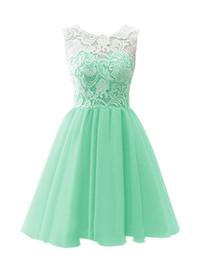 Wholesale Bud Light Dress - 2017 The new bud silk chiffon and euramerican style skirt bridesmaid dresses homecoming dress