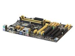 Wholesale Intel I7 Motherboards - Z87-K Original Used Desktop Motherboard Z87 Socket LGA 1150 i7 i5 i3 DDR3 32G SATA3 USB3.0 ATX