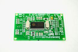 Wholesale Antenna Reader - UART Interface With Antenna Watchdog The 13.56M IC Reader Module IC Reader RFID