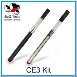 Wholesale Disposable Clearomizer - E cig Kit Wax Atomizer Kits CE3 Bud Touch O-Pen Vape Pen Cartridge 510 Atomizer Disposable Clearomizer Cartridge Wax Oil Vaporizer Ecig Tan