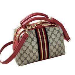 Wholesale Sacs Mains - Fashion Leather Boston Bags Women Handbags High Quality Ladies Shoulder Bags Crossbody Bags For Women sac a main femme de marque