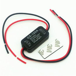 Wholesale Brake Light Led Module - GS-100A Car Flash Strobe Controller Box Module for LED Brake Tail Stop Light