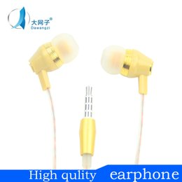 Wholesale Bluetooth Headset For Computer - New UR Bass in-ear Wireless Bluetooth Headphone AAA Earphones Headset Stereo with Mic for cell phone Computer Headphones brand retail box