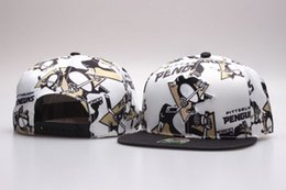 Wholesale Penguin Hat Adult - 2017 Hot Nhl Pittsburgh Penguins Baseball Bones Ducks Snapback,Pittsburgh Penguins Baseball Hats,Pittsburgh Penguins Cap