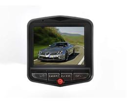 "Wholesale Led Retail Pack - 40pcs 1080P 2.4""LCD Car DVR Camera IR Night Vision Video Tachograph G-sensor Parking Video Registrator Camera Recorder Retail packing boxes"
