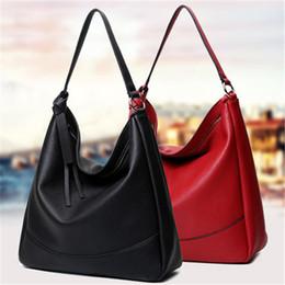 Wholesale Korean Handbags Shoulder Bag - Korean style Hobo Bag Messenger Ladies bags leather shoulder bags for women r Handbag Custom LOGO drop shipping