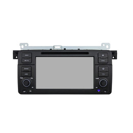 Wholesale Low Price Phone Gps - low price 7inch Andriod 5.1 Car DVD player for BMW E46 M3 with GPS,Steering Wheel Control,Bluetooth, Radio