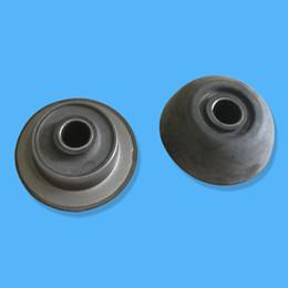 Komatsu PC128US-2 PC128UU-1 PC128UU-2 PC128US-1 PC130-8 PC100-6 PC120-6 S4D102 Coussin de moteur 201-01-71250 Support de moteur pour pelle hydraulique ? partir de fabricateur