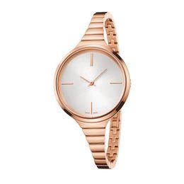 Wholesale Japan Gold Bracelet - 2017 Fashion Style Women Watch Lady Watch Pink Color Steel Bracelet Chain Luxury Quartz High Quality Japan Movement Classic free shipping