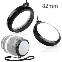 Wholesale wb wholesale - Wholesale-82mm White Balance WB Lens Cap for SLR DSLR DC DV Camera LENS 82 MM
