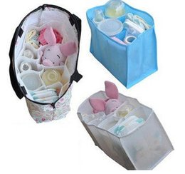 Wholesale Wholesale Diapers For Sale - Wholesale-New Hot Sale Baby Bag for Mom Travel Nappy Bag Baby Diaper Bags 3 sizes for choose Free Shipping