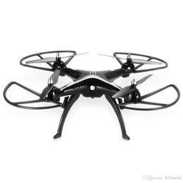 Wholesale Gyro Gopro - Huanqi RC Drones 899B 2.4G 4CH 6-Axis Gyro RC Quadcopter Drone Helicopter Holder For Xiaoyi Sjcam Gopro B