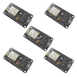 2019 rosa laptop sony Freeshipping 5 pçs / lote alimentado por USB ESP8266 ESP-12E CH340G Módulo de Placa de Desenvolvimento de Rede WIFI 45 * 25 * 6mm