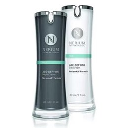 Wholesale Anti Age Skin Cream - Wholesale New Nerium AD Night Cream and Day Cream 30ml Skin Care Age-defying Day and Night Cream Sealed Box MR234