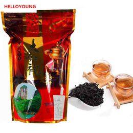 Wholesale Gift C - C-HC020 Chinese Da Hong Pao tea 250g Big Red Robe oolong tea the original gift green food da hong pao health care dahongpao tea