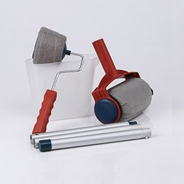 Wholesale Paint Roller Tool - Handle Household Paint Runner Roller Multifunctional Long-Handle Paint Brush Home Painting Brush Tool Décor