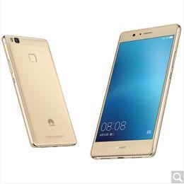 Wholesale Huawei Lte Wifi - Huawei G9 VNS-AL00 5.2 Inch EMUI 4.1 Smartphone, MSM8952 Octa Core 3GB RAM + 16GB ROM GSM & WCDMA & FDD-LTE