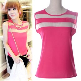 Wholesale Ladies Shirts Wholesale China - Wholesale- Summer T-Shirt Fashion Sexy Clothing Women Tops Low Price White Black Cheap Clothes China Blusas Ladies Tops Tee Female T Shirt