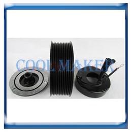 Wholesale Car Parts For Mercedes - Car compressor clutch for Mercedes Benz Actros Truck 4471708770 4471905520 5412301311 A5412300411 A5412301311