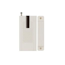 Wholesale Magnetic Sensor Door 433mhz - Brand new wireless 433mhz 315mhz Door magnetic induction sensor