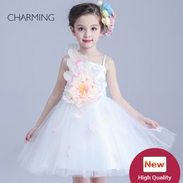 Wholesale Store Dresses Girls Wedding - kids sundresses flower girls dresses flower girl wedding wholesale online shopping chinese online store wholesale sites flower girls dresses