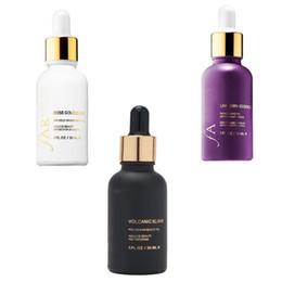 Wholesale Skin Rolling - 1 PC 30ml Moisturizing Day Face Cream Essence Oils perfumes roll on bottles skin enhancing Rose anti-oxidant Serum Primer Face Skin Care
