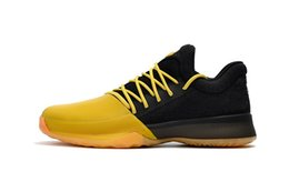 Wholesale Shoes Price Boy - 2017 Top Athletic Harden VOL 1 Fear the Fork Basketball shoes James Harden shoes Store wholesale price With Box us 7-12