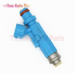 Wholesale Spare Parts For Auto - 540CC 23250-74200 Auto spare parts fuel injector nozzle for Toyota SXE10 IS200 RS200,Celica MR2 ST205 3SGE 3SGTE SW20