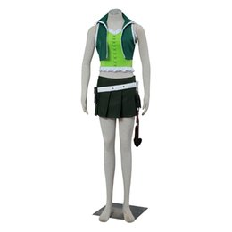 Wholesale Lucy Cosplay - Fairy Tail Lucy Heartphilia outfit cosplay costumes