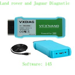 Wholesale Land Rover Ids - V145 diagnostic tool IDS JLR for Land rover and Jaguar Latest Software