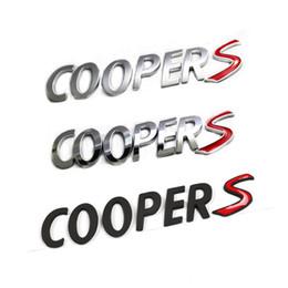 Discount Mini Cooper Emblems Badges Mini Cooper Emblems Badges