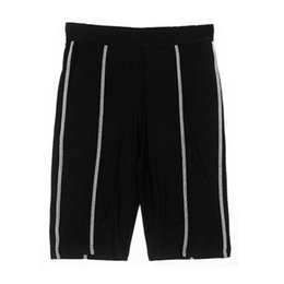 plus size bicycle shorts Coupons - Wholesale- Comfy Men's Bicycling Short Pant Spandex Solid Trouser S-XXL CV3 H2