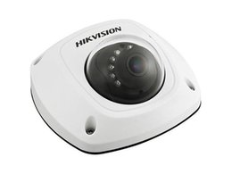 Wholesale Up Profile - N40LAWF4, 4MP IP LOW PROFILE DOME CAMERA, 4.0mm FIXED LENS, TRUE WDR, BUILT IN MIC, IK08, IR RANGE UP TO 30ft, HIKVISION OEM(DS-2CD2542FWD-I