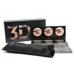 Younique Mascara 3D Fiber Lashes Mascara Moodstruck Étanche Double 3D FIBRE LASHES Cils Maquillage ? partir de fabricateur