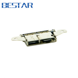 Wholesale Laptop Boards Wholesale - (200 pieces lot) Micro USB 11+5Pin Female Socket Receptacle Board Mount SMT Type Repair Part for Samsung S5 Cell Phone