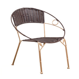 Wholesale Wholesale Patio Sets - High-quality hotel garden balcony PE rattan wicker sofa set wicker furniture Garden patio furniture outdoor furniturerattan chair