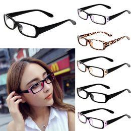 Wholesale Uv Protection Film - Wholesale- Fashion Men Women Radiation protection Glasses Computer Eyeglasses Frame anti-fatigue goggles Blue Film Anti-UV Plain mirror Y3