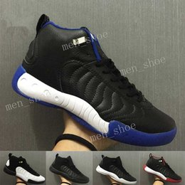 Wholesale Cheap Sequined Tops - Hot Cheap New Retro 12.5 Mens Basketball Shoes sports runnning shoes for men Top quality Retros 12.5s Retro XII 12 Sneakers with box 7-13