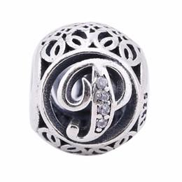 Branelli della branchia d'argento del branello dei branelli adatti del braccialetto del serpente Pandora Europa Branelli dell'argento sterlina 925 popolari per i monili di DIY della donna supplier 925 bracelet p da braccialetto 925 p fornitori
