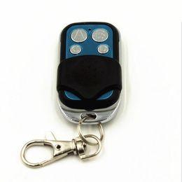 Wholesale- RF 433mhz Wireless Auto Copy Duplicator Clone Controller Garage Door Remote Control от