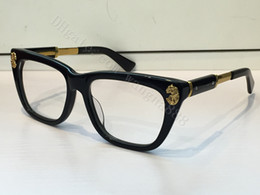 Wholesale Optical Man Eyeglass Frame - Free shipping Women fashion optical glasses frame designer eyewear glasses frame 0025HX eyeglasses frame come with red box