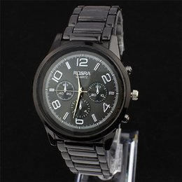 Wholesale High End Digital Watches - Classic three eye men's watch students watch high-end business casual watch
