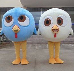 Wholesale Bird Costume Adults - rio bird Mascot Costume custom cartoon character cosply adult size carnival costume fancy dress party kits1345